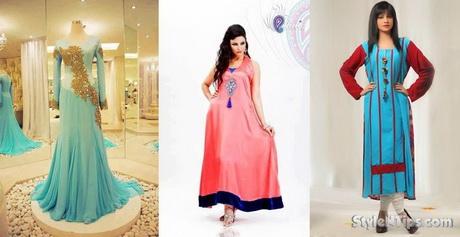 Designer Dresses 2015