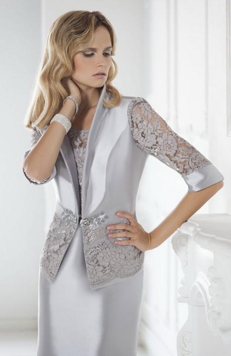 Designer mother of the bride dresses 2015 for Dresses for mother of the bride winter wedding