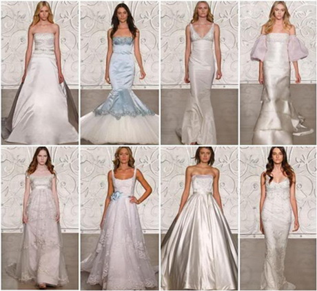 different wedding dress styles what style will you love most