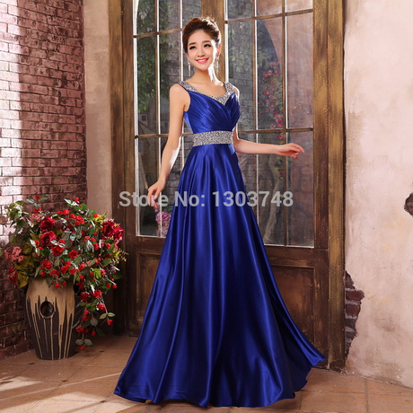 Formal dresses for weddings 2015 for Night dress for wedding night