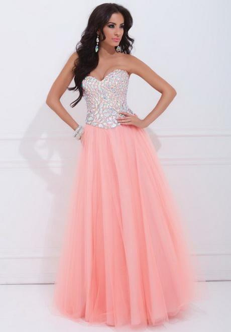 Corset prom dresses plus size