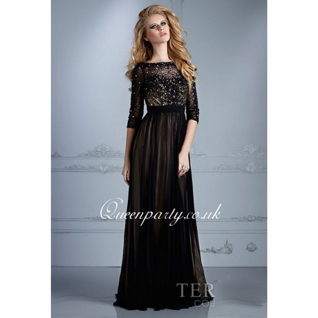 Prom Dresses With Long Sleeves Uk 121