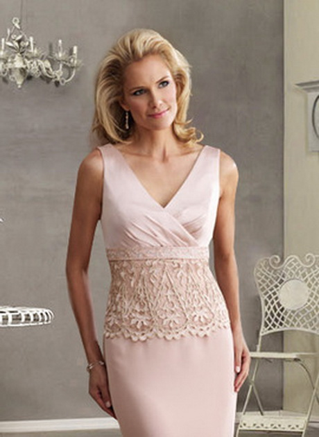 Mother Of The Bride Dresses For Fall 2015
