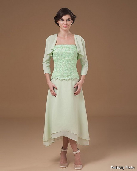 Mother Of The Groom Dresses Fall 2015