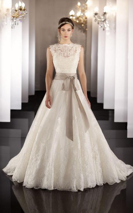 New Season Wedding Dresses 2015