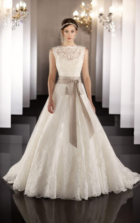 New Style Wedding Dress: New Style Wedding Dress 2015
