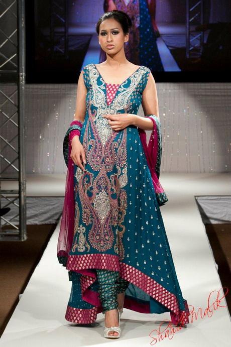 pakistani long dresses pakistani long dresses