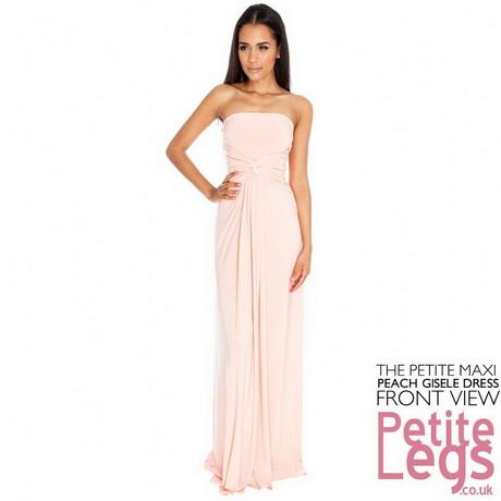 Petite long dresses for Wedding dress for 5ft bride