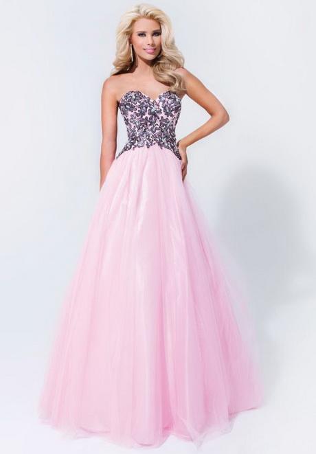 Prom dresses 2015 pink
