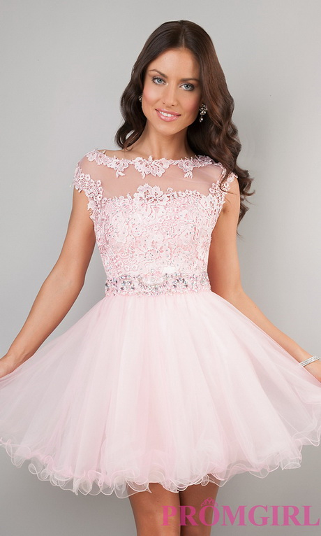 Prom short dresses 2015