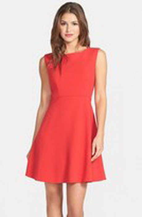 Red Dresses Shopstyle