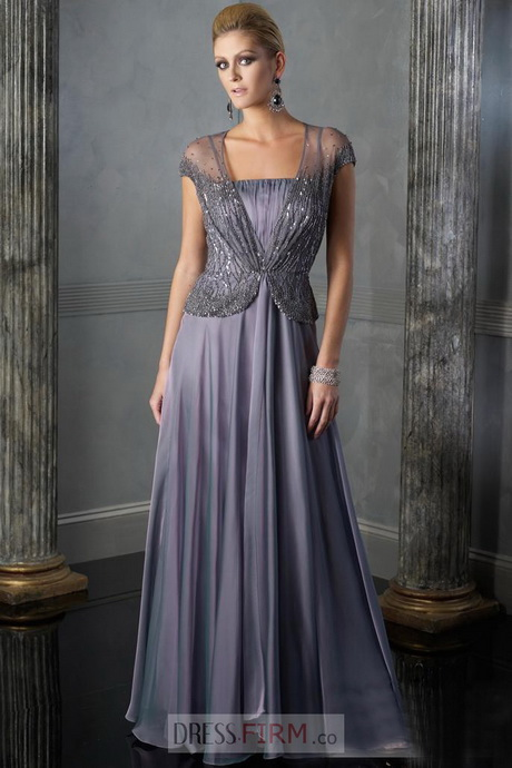 Spring 2015 Mother Of The Bride Dresses