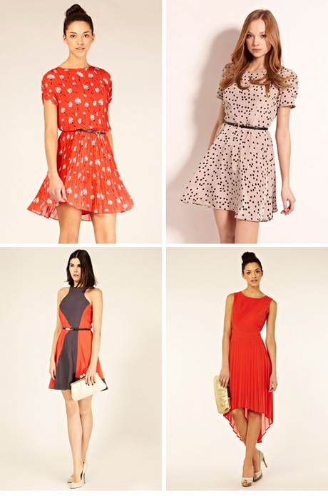 Spring wedding guest dresses for Dresses for wedding guests spring