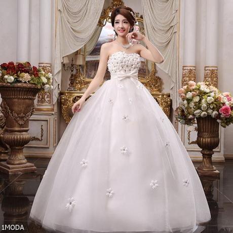 Traditional wedding dresses 2015