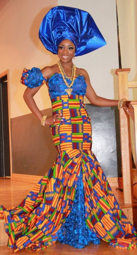 Traditional wedding dresses 2015 for Nigerian traditional wedding dresses pictures