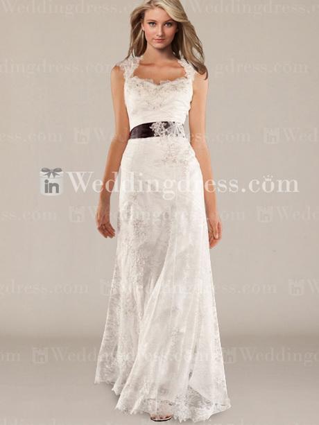 Wedding Dresses Vintage Inspired : Vintage inspired lace wedding dresses