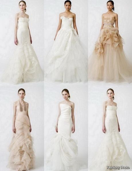 Wedding dress 2015 vera wang for Affordable vera wang wedding dresses