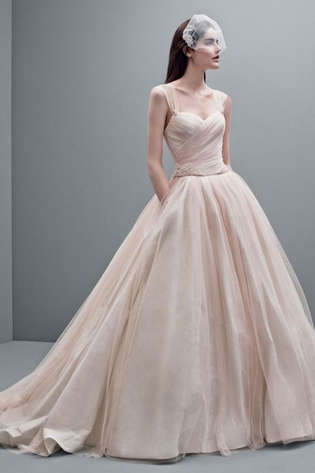 Wedding Dress Vera Wang 2015
