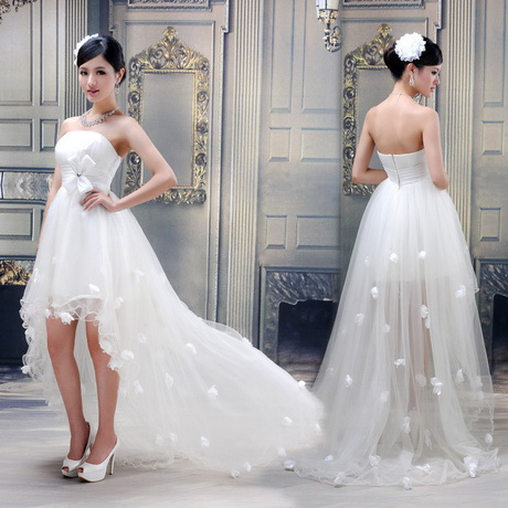 Wedding dresses for short women for Wedding dresses for short curvy women