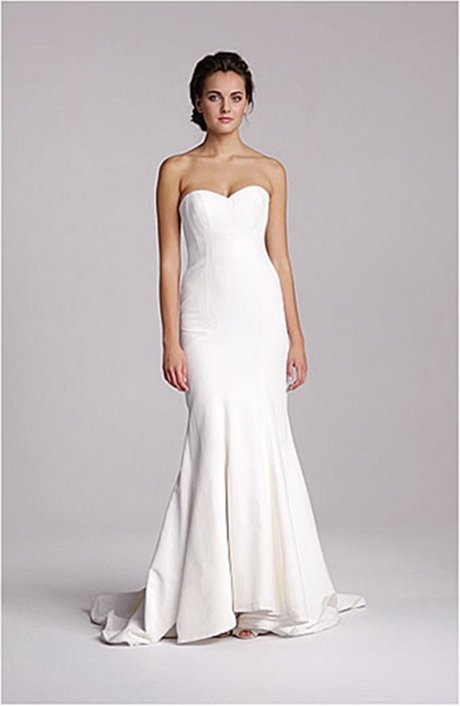 Wedding dresses for short women for Womens wedding dresses