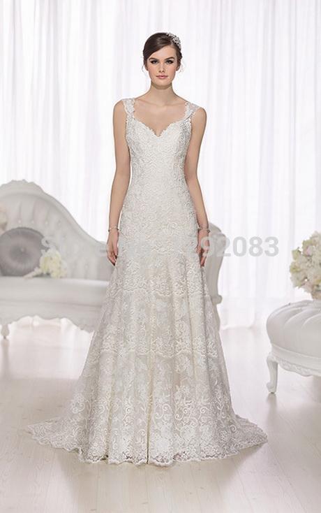 Wedding Dresses For Summer 2015
