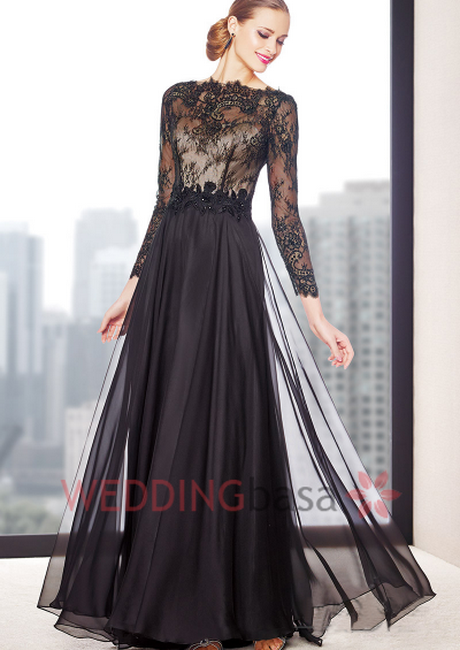 Long sleeve wedding reception dresses discount wedding for Long dress for wedding reception