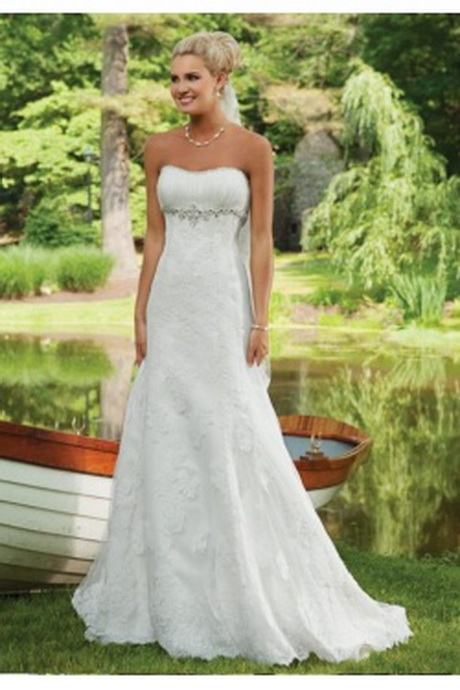 Wedding Gowns For Short Curvy Brides : Best wedding dresses for short curvy brides
