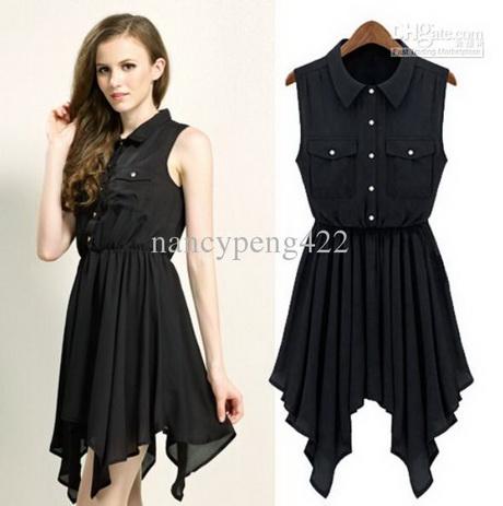 Beautiful Casual Summer Dresses For Women  Watchfreak Women Fashions