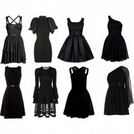 Black Dress For Kids