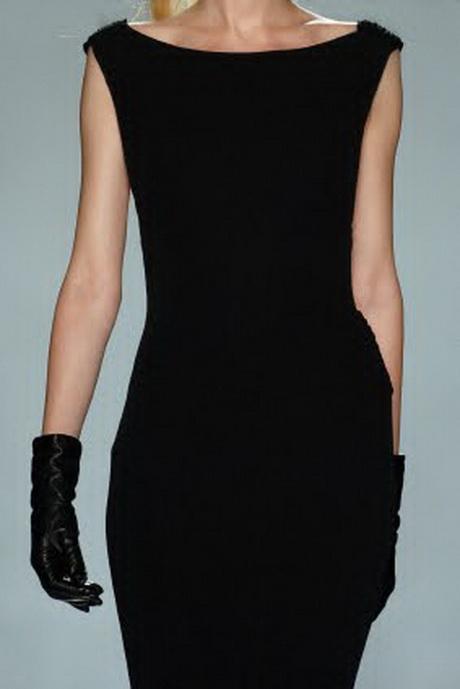 Black Dress Funeral