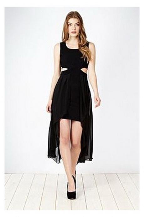 black dresses for graduation