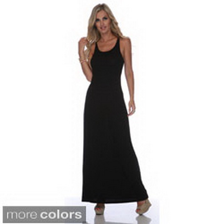 Lastest The Long Casual Dresses For Men And Women  Womens Ware
