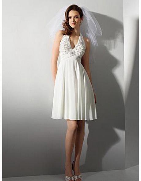 Casual short wedding dresses for Summer casual wedding dresses