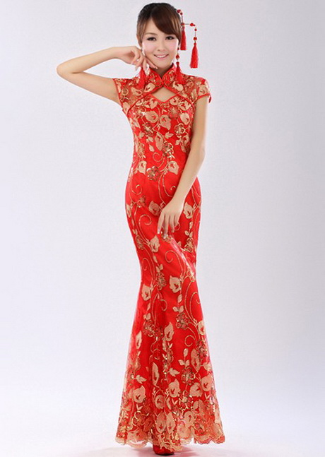 China wedding dress for Chinese wedding dresses online