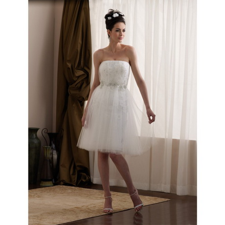 Cute short wedding dresses for Cute short white wedding dresses