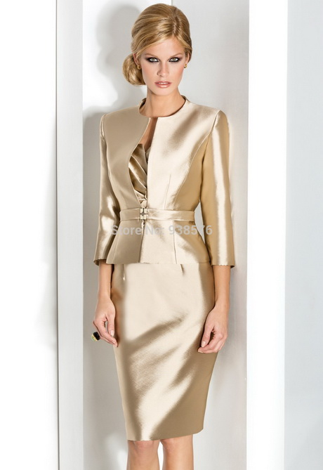 Dress and jacket for wedding guest for Womens dress jacket wedding