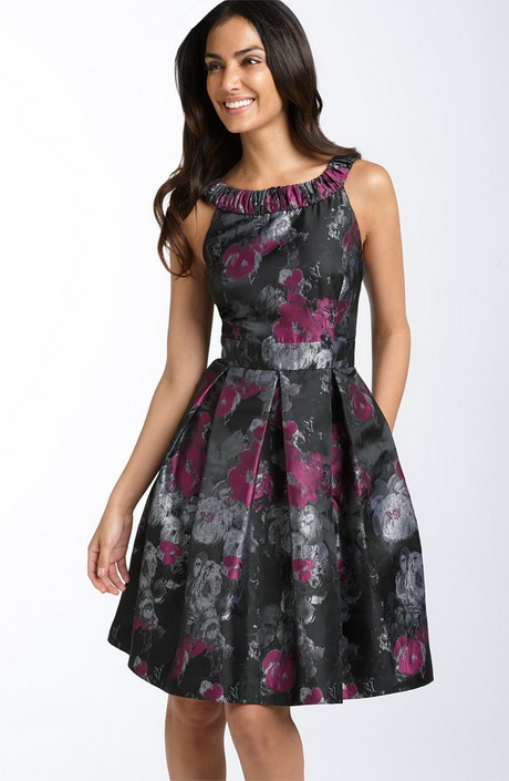 Wedding Guest Dresses For The Fall : Dress for wedding guest fall