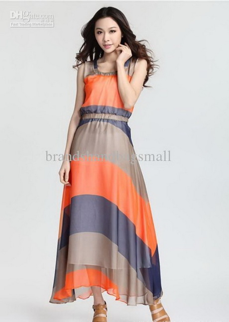 Beautiful Casual Dresses For Women For All Occasions