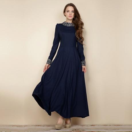Long Linen Dresses