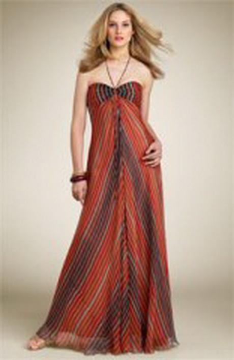 Long Sun Dresses