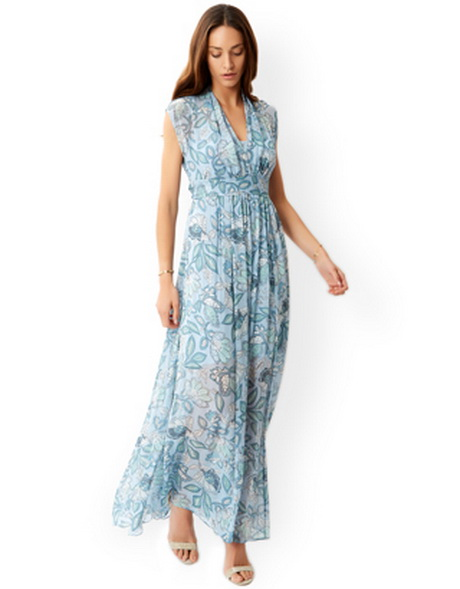 Monsoon Long Dresses