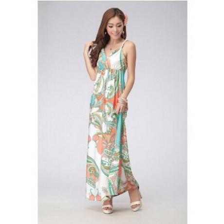 Petite Long Dress