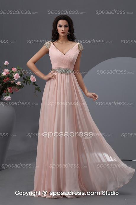 Long Evening Dresses For Petite Ladies 41