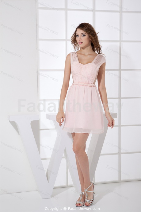 Pink dresses for wedding guests for Light pink dress for wedding guest