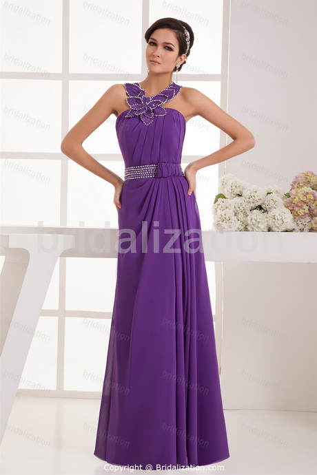 Purple dresses for wedding guests for Purple summer dresses for weddings