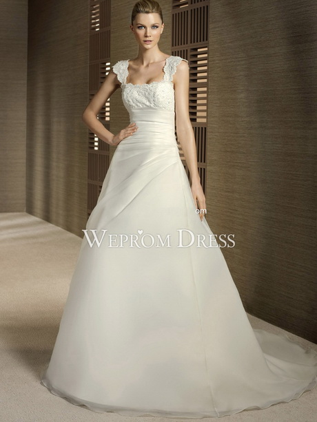 Show me wedding dresses for How to display a wedding dress