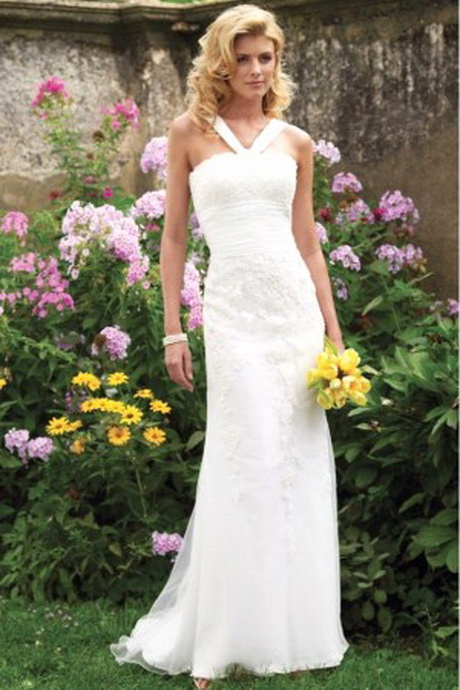 Wedding Dresses For 50 Year Olds: Wedding Dresses For Over 50