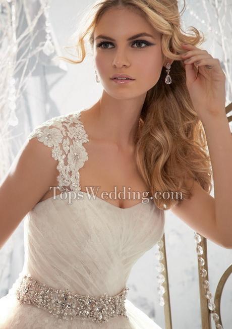 Wedding Dresses Short Girl 24