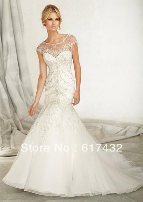 Wedding Dresses Short Girl 112