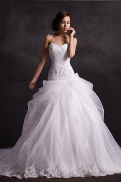 Wedding Dresses In White 54